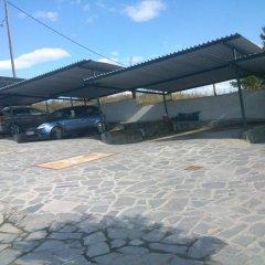 Отель Sofia & Lakis House парковка