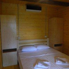 Гостиница Otely Komfort Номер Делюкс с различными типами кроватей фото 2
