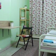 Гостиница Petrograd Na Zhukovskogo 39 Стандартный номер с различными типами кроватей фото 3