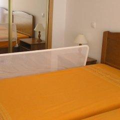 Отель Manta Rota Village комната для гостей