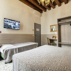 Отель Foresteria Levi 2* Стандартный номер с различными типами кроватей фото 11
