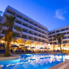 Kayamaris Hotel Турция, Мармарис - отзывы, цены и фото номеров - забронировать отель Kayamaris Hotel онлайн бассейн фото 3