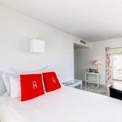 Townhouse Hotel 3* Люкс с различными типами кроватей фото 3