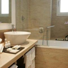 Le Rose Suite Hotel 3* Люкс с различными типами кроватей фото 2