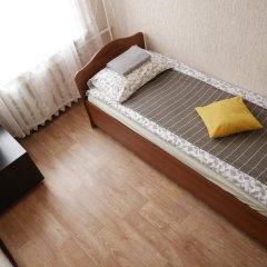 City Hostel Номер Эконом разные типы кроватей (общая ванная комната) фото 5