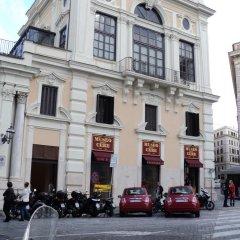 Отель Piazza Venezia Suite And Terrace Апартаменты фото 13