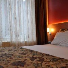 Хостел Antique Номер Эконом разные типы кроватей фото 5