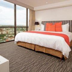 Отель Presidente Intercontinental Guadalajara 4* Стандартный номер фото 5