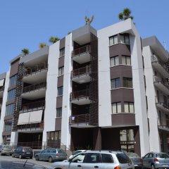 Отель San Marciano Сиракуза парковка