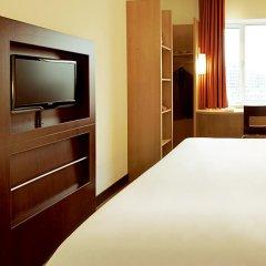 Hotel ibis Lisboa Saldanha 2* Стандартный номер с различными типами кроватей фото 3