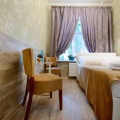 Гостиница АРТ Авеню Стандартный номер двухъярусная кровать фото 2