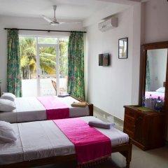 Отель RajDanist Guest House комната для гостей фото 2