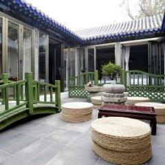 Отель Beichangjie quadrangle dwellings Китай, Пекин - отзывы, цены и фото номеров - забронировать отель Beichangjie quadrangle dwellings онлайн фото 3