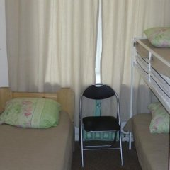 Hostel Capital Санкт-Петербург комната для гостей фото 5
