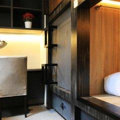 Lulu Hotel 3* Стандартный номер фото 4