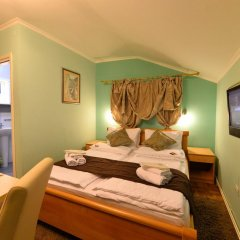 Отель Guest Accommodation Tal Centar Нови Сад комната для гостей фото 2