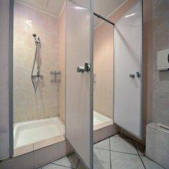 Гостиница Петровка 17 Номер Эконом с разными типами кроватей (общая ванная комната) фото 23