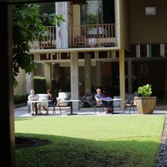 Отель Villa Phra Sumen Bangkok Таиланд, Бангкок - отзывы, цены и фото номеров - забронировать отель Villa Phra Sumen Bangkok онлайн помещение для мероприятий фото 2