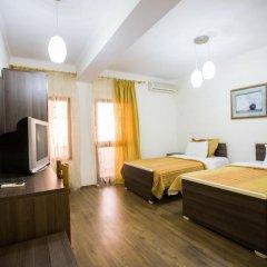 Отель Villa Arber комната для гостей фото 4