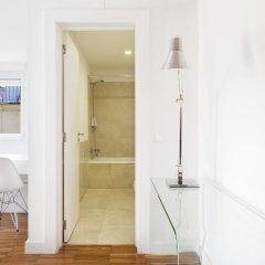Апартаменты Hello Lisbon Bairro Alto Apartments ванная