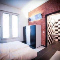 New Generation Hostel Brera Стандартный номер с различными типами кроватей