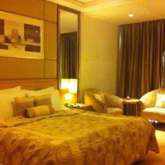 Отель Lemon Tree Premier Jaipur 4* Номер Бизнес с различными типами кроватей фото 3
