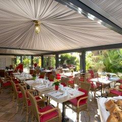 Отель West End Nice Франция, Ницца - 14 отзывов об отеле, цены и фото номеров - забронировать отель West End Nice онлайн питание фото 3