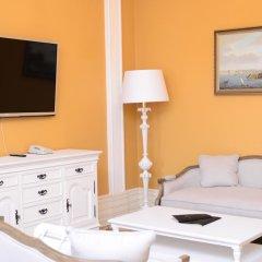 Гостиница Trezzini Palace 5* Люкс повышенной комфортности с различными типами кроватей фото 15