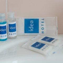 Idea Hotel Roma Nomentana 3* Стандартный номер с различными типами кроватей