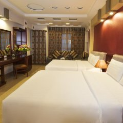 Roseland Inn Hotel 2* Номер Делюкс с различными типами кроватей фото 2