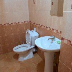 Гостиница Mini Hotel Margobay в Байкальске отзывы, цены и фото номеров - забронировать гостиницу Mini Hotel Margobay онлайн Байкальск ванная