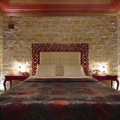 Elevres Stone House Hotel 4* Люкс повышенной комфортности с различными типами кроватей фото 23