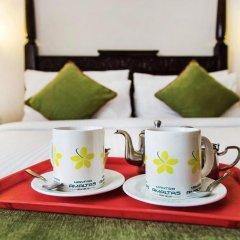 Mantra Amaltas Hotel 4* Номер Комфорт с различными типами кроватей фото 6