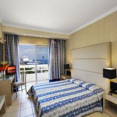 Athineon Hotel 5* Улучшенные апартаменты с различными типами кроватей фото 2