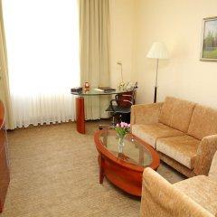Парк Отель Бишкек 4* Люкс фото 6