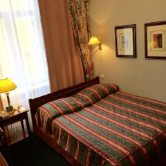 Hotel Liberty 4* Стандартный номер с различными типами кроватей фото 24