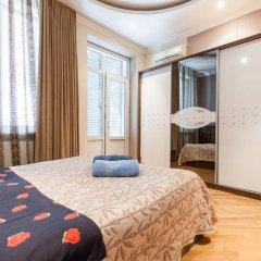 Апартаменты Sweet Home Apartment Апартаменты с различными типами кроватей фото 10