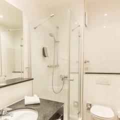 Отель Ramada by Wyndham München Airport 3* Стандартный номер с различными типами кроватей фото 7