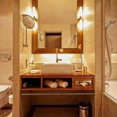 Melia Berlin Hotel 4* Представительский номер разные типы кроватей фото 2