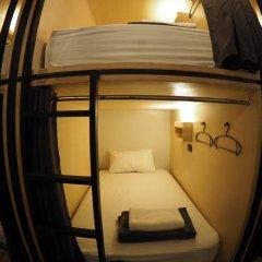 Отель Box Poshtel Phuket Таиланд, Пхукет - отзывы, цены и фото номеров - забронировать отель Box Poshtel Phuket онлайн комната для гостей фото 5