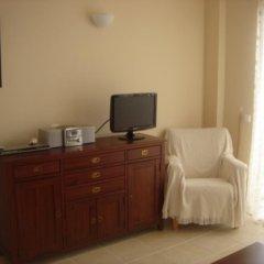 Отель Apartamento Vistas del Mar удобства в номере