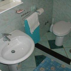 Отель Il Giardino Dei Limoni Италия, Равелло - отзывы, цены и фото номеров - забронировать отель Il Giardino Dei Limoni онлайн ванная