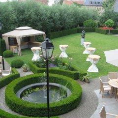 Отель Begijnhof Congres Hotel Бельгия, Лёвен - отзывы, цены и фото номеров - забронировать отель Begijnhof Congres Hotel онлайн бассейн