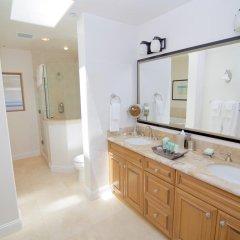 Отель Dolphin Bay Resort and Spa 4* Люкс с различными типами кроватей фото 15