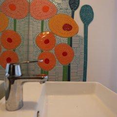 Отель Bed and breakfast Le fourchu fossé ванная фото 2