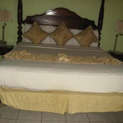 Отель Villa Sonate 3* Люкс с различными типами кроватей фото 2