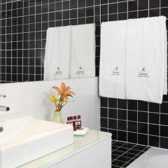 Отель Luna Alvor Bay Портимао ванная фото 2