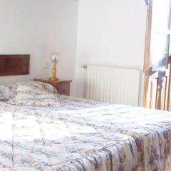 Отель Viviendas Rurales Traldega Камалено комната для гостей фото 4