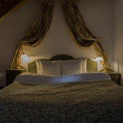 Отель Gutenbergs 4* Люкс повышенной комфортности с разными типами кроватей фото 12