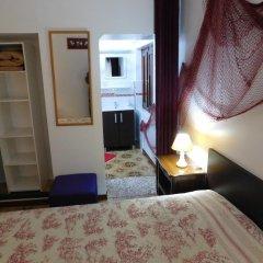 Отель Rickines Испания, Олива - отзывы, цены и фото номеров - забронировать отель Rickines онлайн комната для гостей фото 4